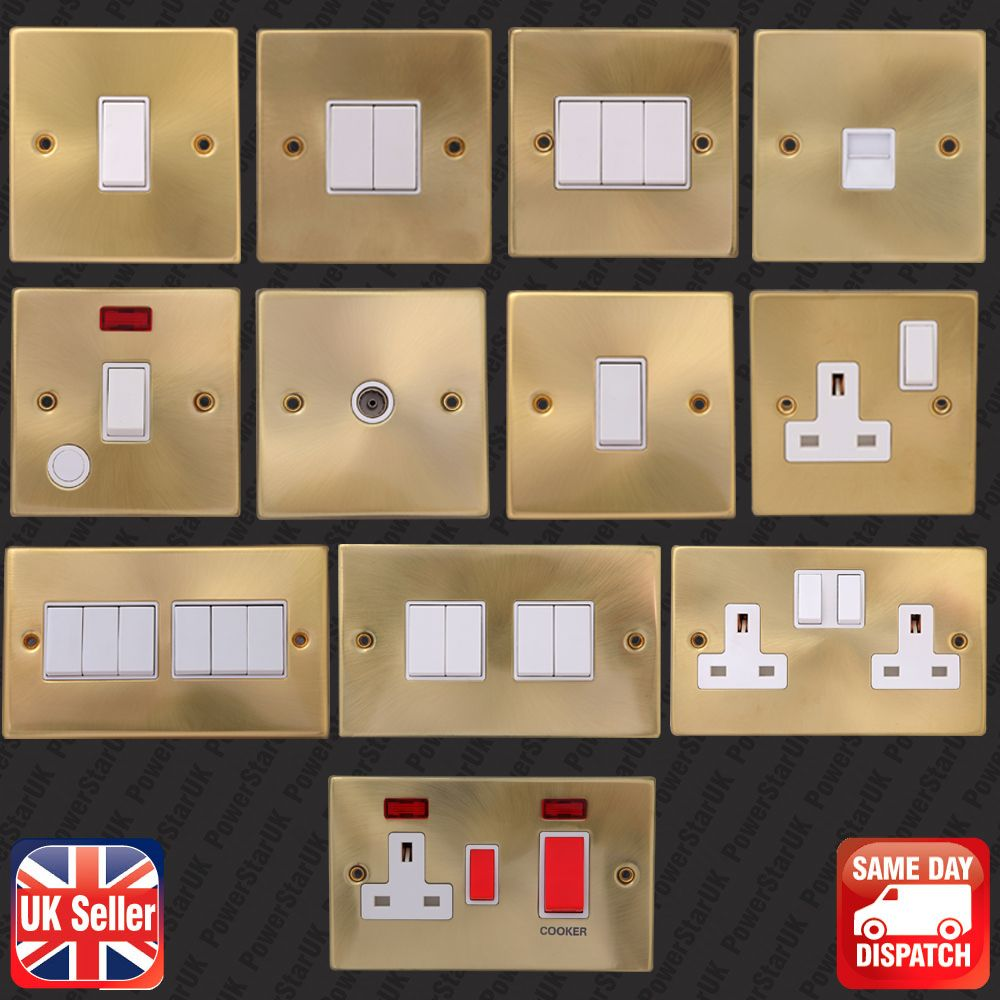 electrical switch socket wall sockets switches powerstarelectricals c. Black Bedroom Furniture Sets. Home Design Ideas