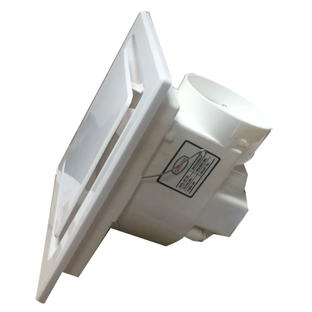 Ceiling extractor centrifugal extractor ventilation - Bathroom ceiling extractor fan with light ...