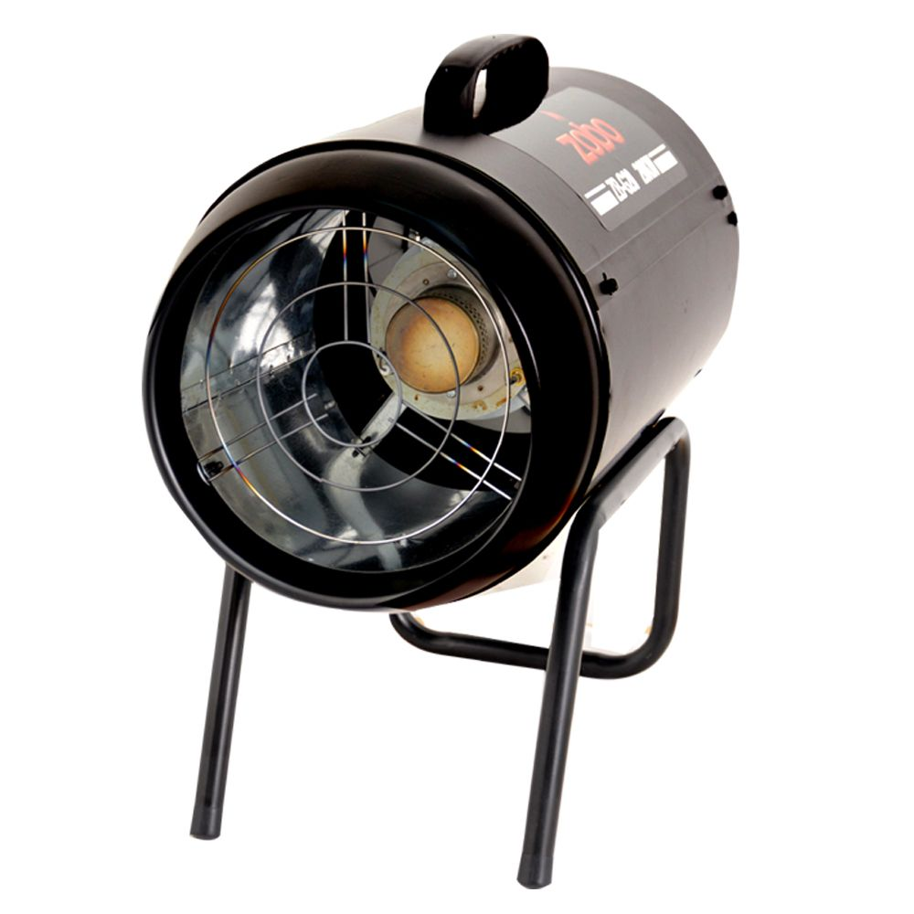 Portable Lpg Gas Forced Heaters L