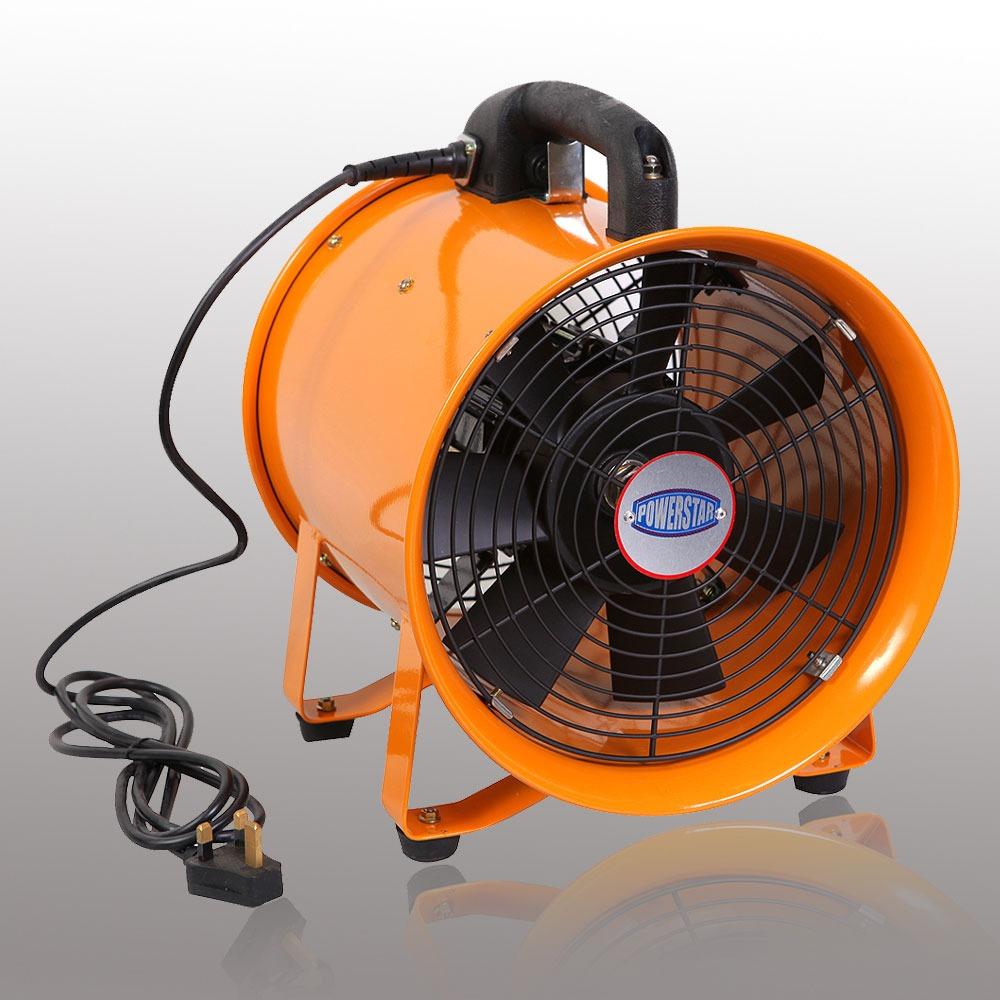 ... Industrial Ventilation Blower Fan | Powerstarelectricals.co.uk