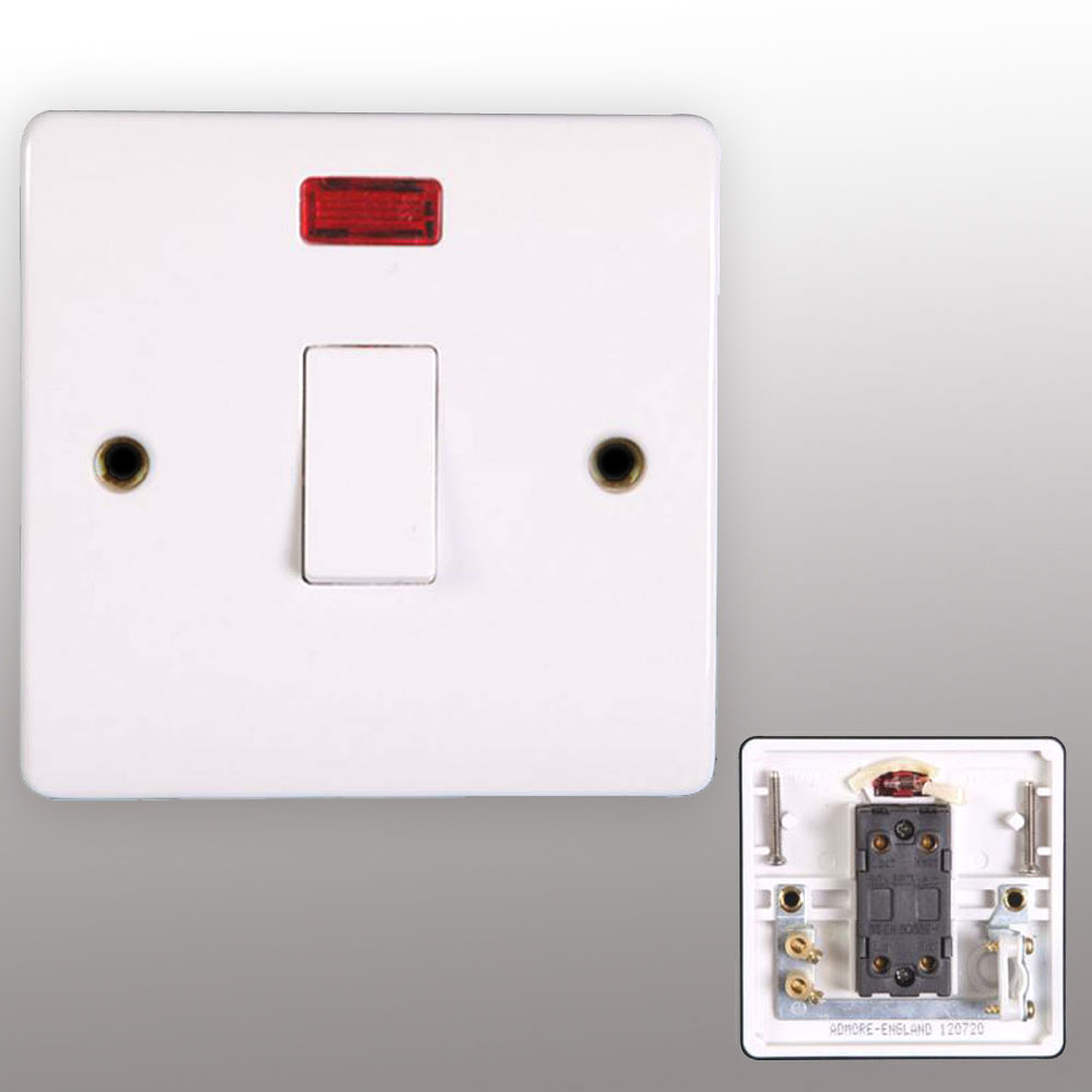 Electrical Switch Socket  for Wall Switches And Sockets  75sfw
