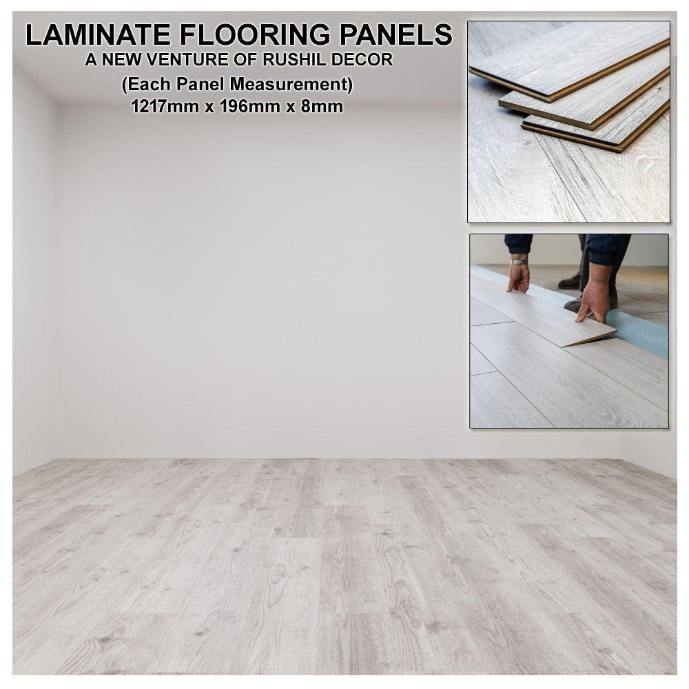 Laminate Wood Flooring High Quality, Laminate Panel Flooring