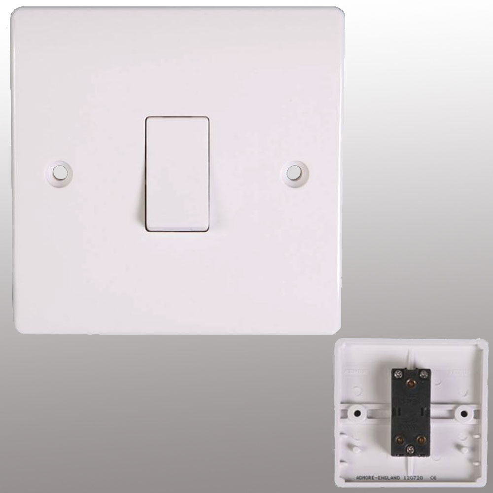 Electric Switch Plug Electrical Swit...